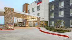 Fairfield Inn & Suites Snyder