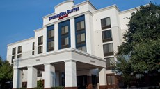 SpringHill Suites Austin NW/Domain Area