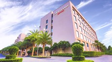 Courtyard by Marriott Agra