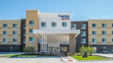Fairfield Inn & Suites Fort Wayne SW