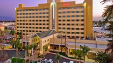 Bakersfield Marriott at the Conv Ctr