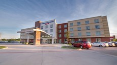 Fairfield Inn/Suites Dallas/Plano North