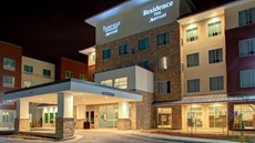Fairfield Inn & Stes Boulder Broomfield