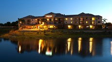 Courtyard Marriott OrlandLake Mary/North