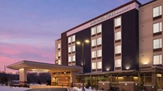 SpringHill Suites by Marriott Allentown