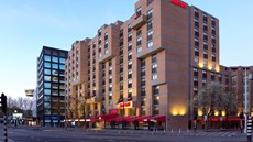 Marriott Amsterdam Hotel