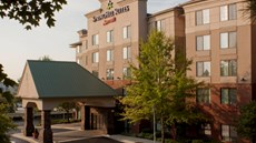 SpringHill Suites Buford/Mall of Georgia