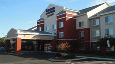 Fairfield Inn/Suites High Point Archdale