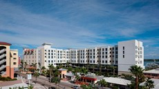 SpringHill Suites Tampa Clearwater Beach