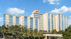 Marriott Houston North