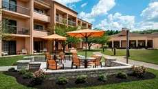 Courtyard Philadelphia Willow Grove