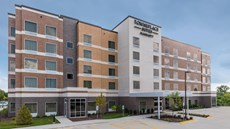 TownePlace Suites Chicago Schaumburg
