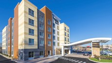 Fairfield Inn/Suites Boston Marlborough