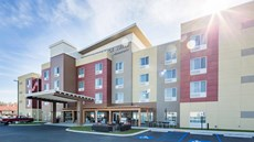 TownePlace Suites by Marriott Cleveland