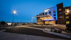 Fairfield Inn & Suites Denver Northeast