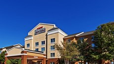 Fairfield Inn & Suites Austin NW