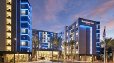 Residence Inn at Anaheim Resort/Conv Ctr