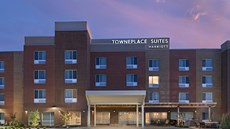 TownePlace Suites Columbia