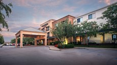 Courtyard by Marriott South