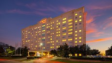 Dallas Marriott Suites Medical Center