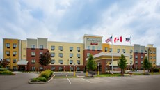 TownePlace Suites Buffalo Airport