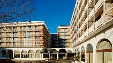 London Marriott Hotel Regents Park