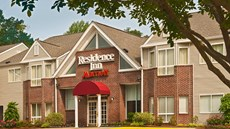 Residence Inn Durham Research Triangle P