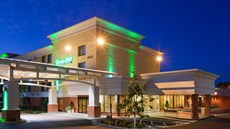 Holiday Inn Bloomington-Arpt I-35W