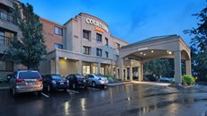 Courtyard by Marriott Providence Warwick
