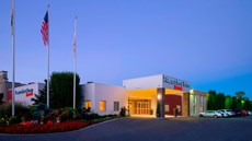 Fairfield Inn & Suites, Paramus