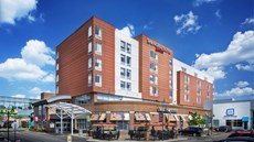 SpringHill Suites Pittsburgh Bakery Sq