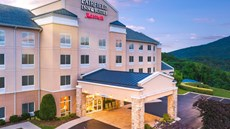 Fairfield Inn & Suites/Lookout Mountain