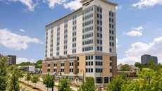 SpringHill Suites Atlanta Downtown