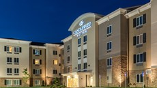 Candlewood Suites Columbia Hwy 63 & I-70