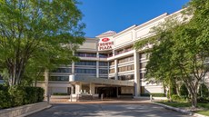 Crowne Plaza Executive Ctr Baton Rouge