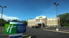 Holiday Inn Express & Suites Carmel Nort