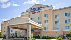 Fairfield Inn & Suites Birmingham Pelham