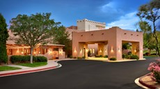 Courtyard by Marriott Albuquerque