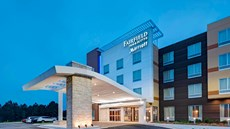 Fairfield Inn & Suites Dublin