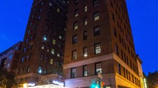 Fairfield Inn/Stes Philadelphia Downtown