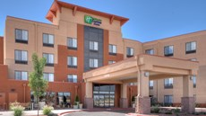 Holiday Inn Express Albuquerque Old Town