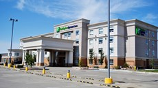 Holiday Inn Express Suites Bonnyville