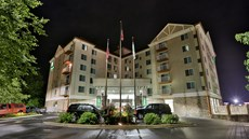 Holiday Inn Asheville-Downtown
