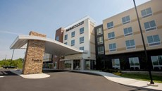 Fairfield Inn/Stes Philadelphia Broomall