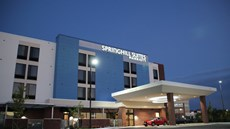 SpringHill Suites Baltimore White Marsh