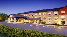 Holiday Inn Express/Stes Aurora-Napervil