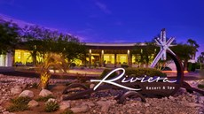Riviera Palm Springs, Tribute Portfolio