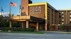 Four Points by Sheraton Mall of America