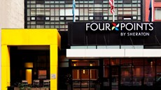 Four Points Midtown - Times Square