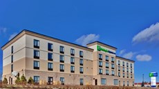 Holiday Inn Express Brockville